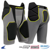 CHAMPRO Sports | Tri-Flex 5-Pad Integrated Girdle | 6009-CHP-FPGU6