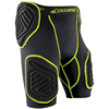 CHAMPRO Sports | Bull Rush 5-Pad Girdle | 6012-CHP-FPGU10