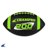 "CHAMPRO Sports | ""200"" Rubber Football Colors 