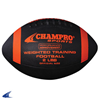 CHAMPRO Sports | Weighted Football | 6022-CHP-FBW