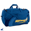 "CHAMPRO Sports | Varsity Football Equipment Bag 26"" X 15"" X 15"" 