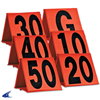 CHAMPRO Sports | Non-Weighted Football Yard Markers | 6067-CHP-A102