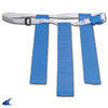 CHAMPRO Sports | Quick-Clip Adjustbale Flag Belt | 6082-CHP-A107