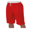 Alleson Athletic | Youth Mesh Short With Tricot Liner | 611-ALL-567PLY