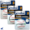 CHAMPRO Sports | Pitcher Training Baseballs | 6130-CHP-CBB821
