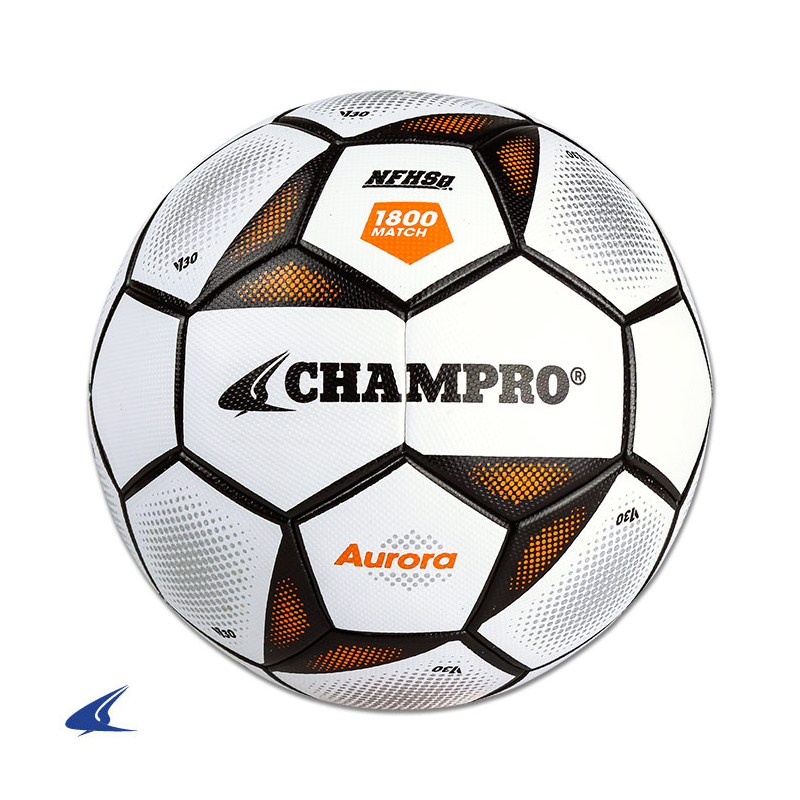 Wholesale CHAMPRO Sports | Aurora Thermal Bonded Soccer Ball