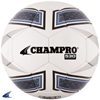 "CHAMPRO Sports | ""Fire"" Hand Stitched Soccer Ball 