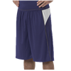 Alleson Athletic | Adult Loose Fit Training Short With Pockets | 620-ALL-7VS1P