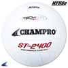 CHAMPRO Sports | St-2400 Techsoft Volleyball | 6263-CHP-VB-ST2400