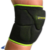 CHAMPRO Sports | Pro-Plus Low Profile Knee Pad | 6272-CHP-A2001