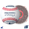 CHAMPRO Sports | Usssa Approved Baseball Full Grain Leather Cover | 6281-CHP-CBB-300US