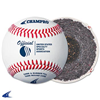 CHAMPRO Sports | Usssa Game Full Grain Leather Cover | 6282-CHP-CBB-200US