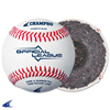 CHAMPRO Sports | Official League Full Grain Leather Cover (Cosmetic Blem) | 6293-CHP-CBB-200D