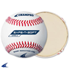 CHAMPRO Sports | Saf-T-Soft- Level 5 Synthetic Cover | 6302-CHP-CBB-65