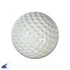 CHAMPRO Sports | White Dimple Molded Baseball | 6305-CHP-CBB-56