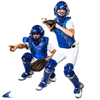 CHAMPRO Sports | Triple-Play Youth Catcher's Set | 6317-CHP-CBSY5