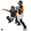CHAMPRO Sports | Senior League Catcher's Set | 6318-CHP-CBSSRB