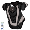 "CHAMPRO Sports | Pro-Plus Chest Protector Adult 17.5"" Length 