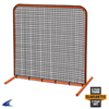 CHAMPRO Sports | Brute Field Screen Ideal For Batting Cages 7'x7' | 6398-CHP-NB185