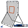 "CHAMPRO Sports | 3-Way Rebound Screen 52"" X 36"" 