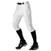 Alleson Athletic | Youth No Fly Football Pant With Slotted Waist | 65-ALL-675NFY