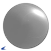 CHAMPRO Sports | 7.26 Kg/16 Lb Stainless Steel Shot Put | 6603-CHP-TS716