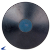CHAMPRO Sports | 1.0 Kg Rubber Discus | 6624-CHP-TD110