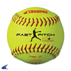 "CHAMPRO Sports | Asa 12"" Fast Pitch Durahide Cover 