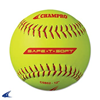 "CHAMPRO Sports | 12"" Safe-T-Soft Durahide Cover 