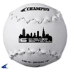 "CHAMPRO Sports | 16"" Chicago Softball 