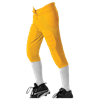 Alleson Athletic | Youth Solo Series Integrated Football Pant | 69-ALL-687PY