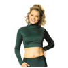 Alleson Athletic | Girls Cheerleading Midriff Top | 719-ALL-C302MY