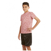 Soffe | Youth Mesh Run Short | 7215-SOF-4667B