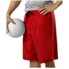 Alleson Athletic | Adult Woven Voleyball Short | 7253-ALL-VPS01A
