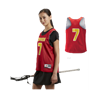 Alleson Athletic | Womens Lacrosse Pinnie | 7259-ALL-N003PW