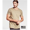 Soffe | 3-Pack Military Tees Made In Usa | 7309-SOF-685M-3