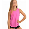 Soffe | Girls Camp Tank | 7326-SOF-6504G