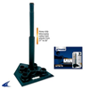 CHAMPRO Sports | Five Position Batting Tee | 7489-CHP-B063