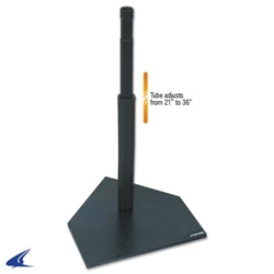 CHAMPRO Sports | Heavy Duty Rubber Batting Tee | 7493-CHP-B050
