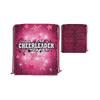 Alleson Athletic | Cheer Pom Bag | 756-ALL-CBAGP1
