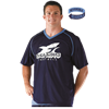 Alleson Athletic | Adult eXtreme dazzle Reversible Utility Jersey | 766-ALL-701R