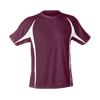 Alleson Athletic | Adult Secondary Short Sleeve Shirt | 782-ALL-506S