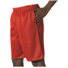 Alleson Athletic | Mesh Utility Short With Pockets | 785-ALL-569PKT