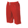 Alleson Athletic | Adult eXtreme Mesh Short With Tricot Liner | 786-ALL-569PL