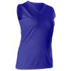 Alleson Athletic | Womens Sleeveless Multi Sport Jersey | 806-ALL-506XSW