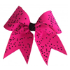 CrazyPants | Neon Pink Bow | 8070-CZP-1934