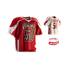 Alleson Athletic | Mens Warrior Fusion Reversible Jersey *Phase Out | 855-ALL-K154R