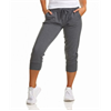 Soffe | Juniors Core Fleece Capri | 8562-SOF-7422V