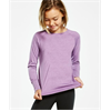 Soffe | Girls Squad Mesh Long Sleeve Top | 8589-SOF-1799G