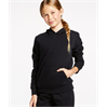 Soffe | Girls Core Fleece Hoodie Sweatshirt Pullover | 8592-SOF-7334G
